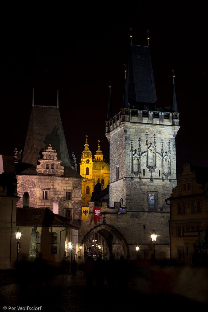 Prag - Praha